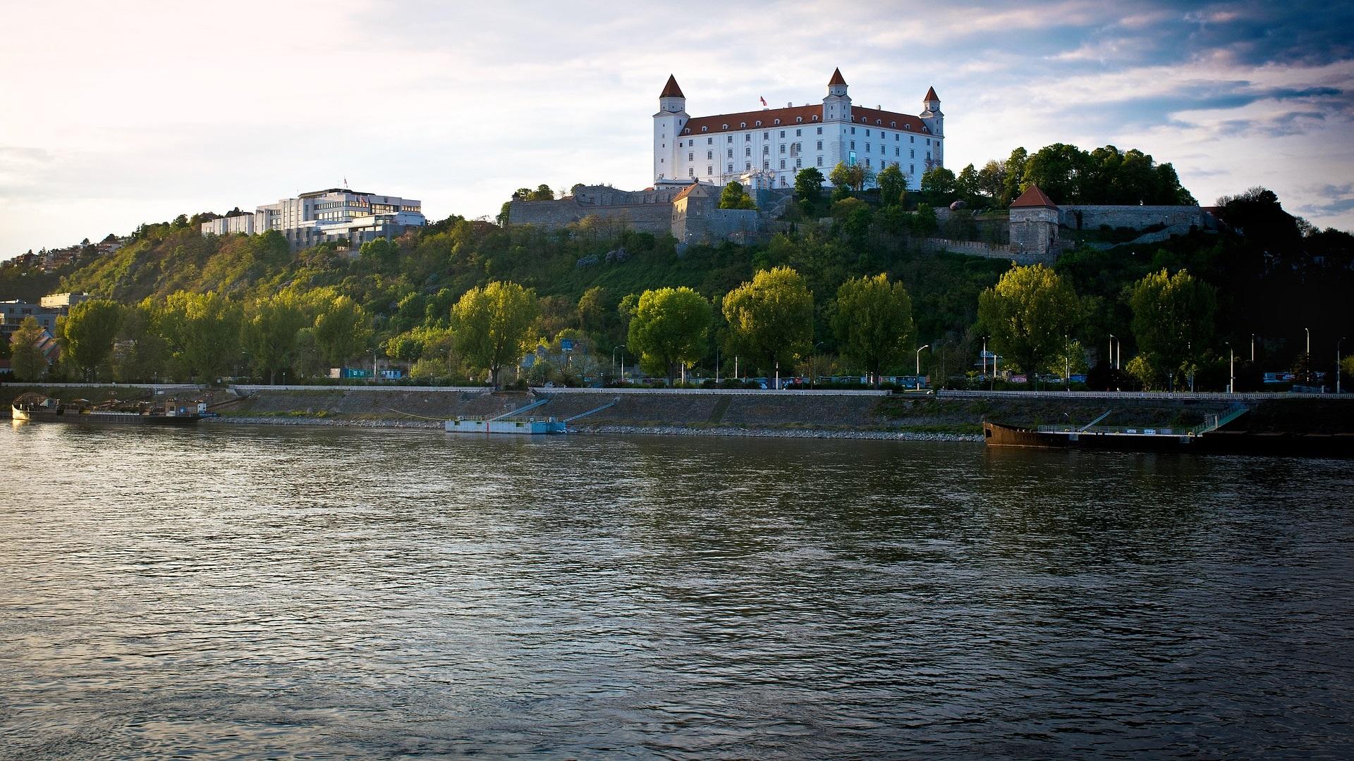 "Featured image for ""DAREFFORT – Danube River Basin Enhanced Flood Forecasting Cooperation"""